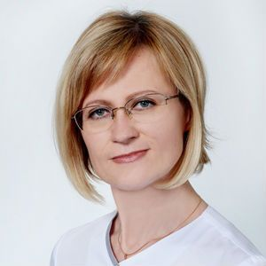 Колмакова Ольга Викторовна
